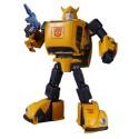 Transformers Masterpiece MP-21 Bumblebee - Reissue