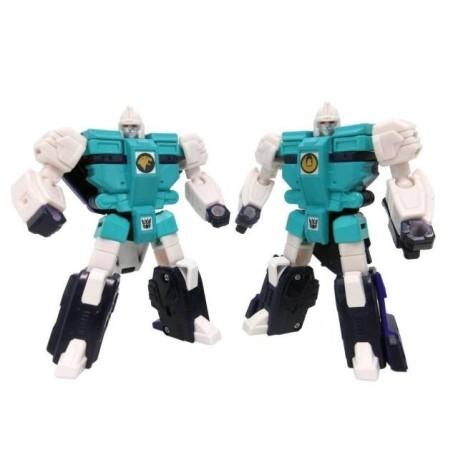 Transformers Legends LG-61 Clone Droid Set - Pounce & Wingspan