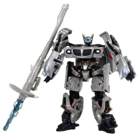 Transformers Movie The Best MB-12 Jazz
