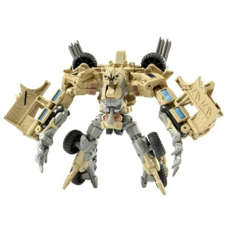 Transformers Movie The Best MB-13 Bonecrusher