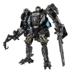 Transformers Movie The Best MB-15 Lockdown