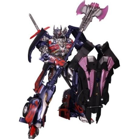 Transformers Movie 10th Anniversary MB-20 Nemesis Prime