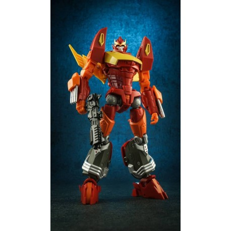 SXS Toys R-04 Hot Flame