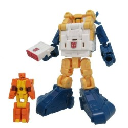 Transformers Legends LG-64 Seaspray & Lione