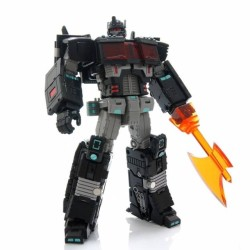 ToyWorld TW-02B Orionvil