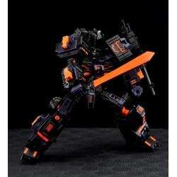 MakeToys MB01C Mobine Series Paladin/Chaos