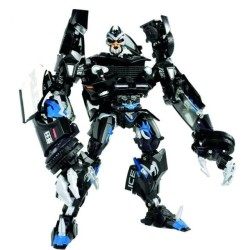 Transformers Masterpiece Movie MPM-05 Barricade