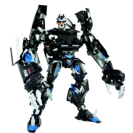 Transformers Masterpiece Movie MPM-05 Barricade - Hasbro Ver.