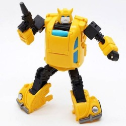Mech Planet HS-09 Big Yellow Bee