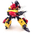 Mastermind Creations Reformatted R-05 Fortis
