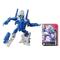 Transformers Power of the Primes Deluxe Wave 2 Rippersnapper