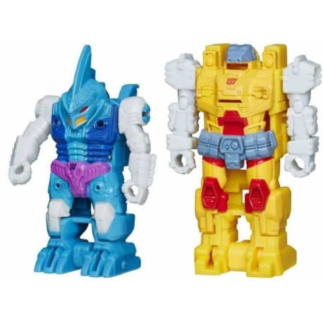 Transformers Power of the Primes Masters Set of 2 Wave 2