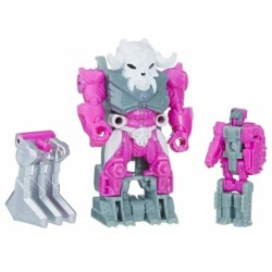 Transformers Power of the Primes Master Liege Maximo