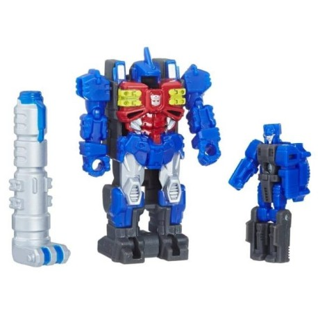 Transformers Power of the Primes Master Vector Prime