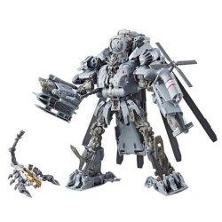 Transformers Studio Series SS-08 Leader Blackout