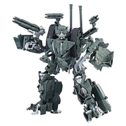Transformers Studio Series SS-12 Voyager Brawl
