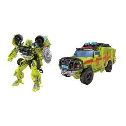 Transformers Studio Series SS-04 Deluxe Ratchet