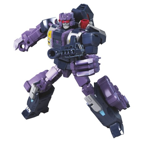 Transformers Power of the Primes Deluxe Terrorcon Blot