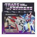 Transformers Generation 1 Decepticon Commander Starscream - Reissue