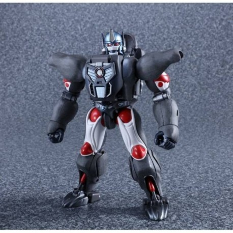 Transformers Masterpiece MP-32 Optimus Primal / Beast Convoy