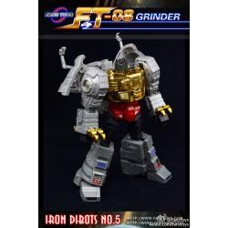 Fans Toys FT-08 Grinder