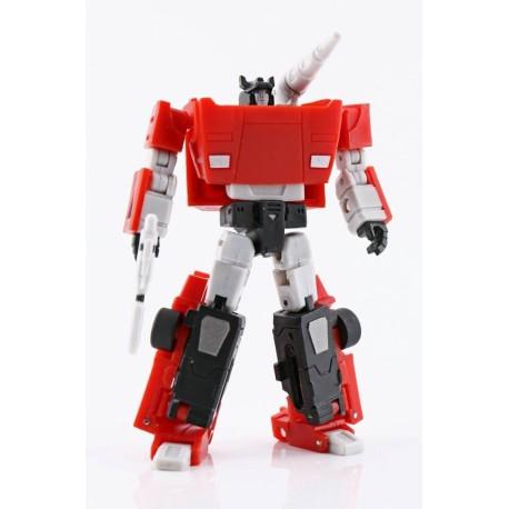 Magic Square MS-B07 Red Cannon