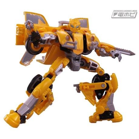 Transformers Studio Series SS-18 Deluxe Volkswagen Beetle Bumblebee