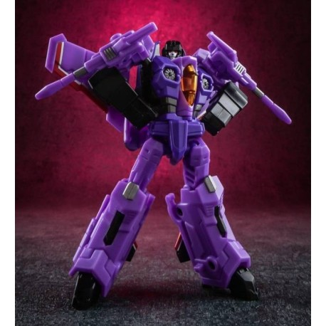 Iron Factory IF-EX20A Amethyst