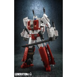 Generation Toy Guardian GT-08B Copter
