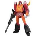Transformers Masterpiece MP-09 Rodimus Prime - Revised Edition