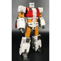 Zeta Toys ZB-03 Silver Arrow