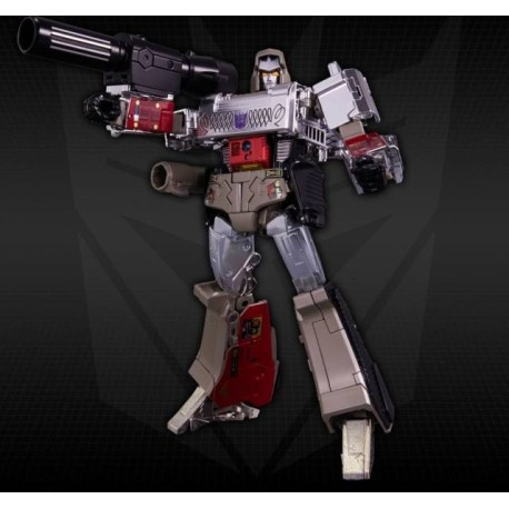 Transformers Masterpiece MP-36+ Megatron