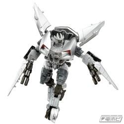 Transformers Studio Series SS-29 Deluxe Sideswipe
