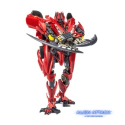 Alien Attack Toys STF-01 Firage