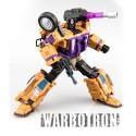 Warbotron WB01-C Sly Strike