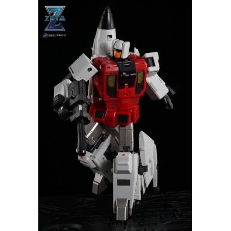 Zeta Toys ZB-04 Catapult