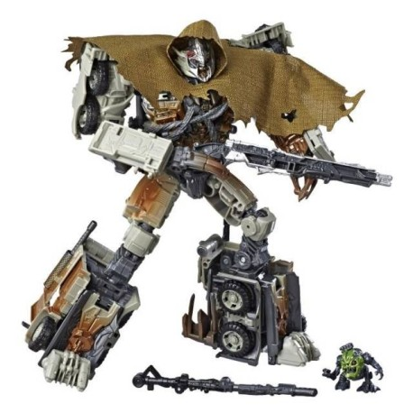Transformers Studio Series SS-34 Leader Megatron