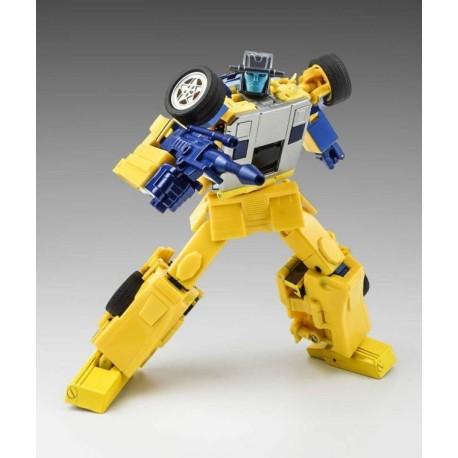 X-Transbots MX-XIV G2 Flipout