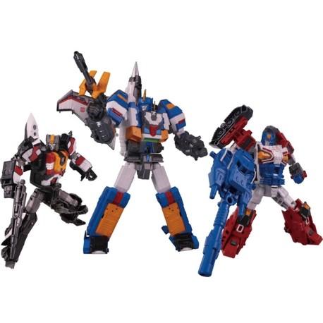 Transformers Takara Tomy Mall Exclusive Legends LG-EX Big Powered