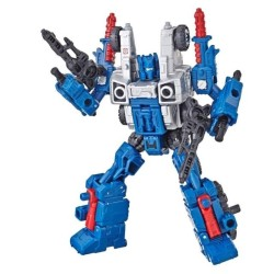 Transformers War for Cybertron Siege Deluxe Autobot Cog