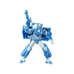 Transformers War for Cybertron Siege Deluxe Chromia