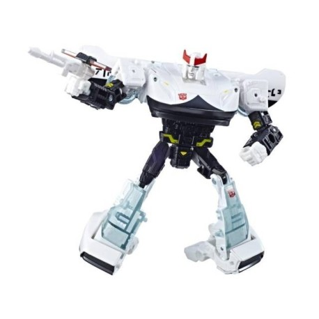 Transformers War for Cybertron Siege Deluxe Prowl