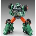 X-Transbots MM-VIII G2 Arkose