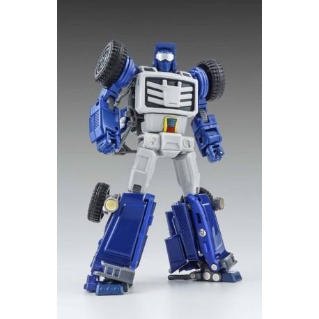 X-Transbots MM-VIII Arkose - Reissue