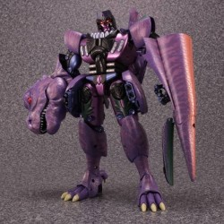 Transformers Masterpiece MP-43 Beast Wars Megatron