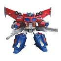 Transformers War for Cybertron Siege Leader Galaxy Convoy