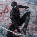 Spider-Man: Far From Home - S.H. Figuarts Stealth Suit Spider-Man