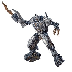 Transformers Studio Series SS-31 Voyager Battle Damaged Megatron