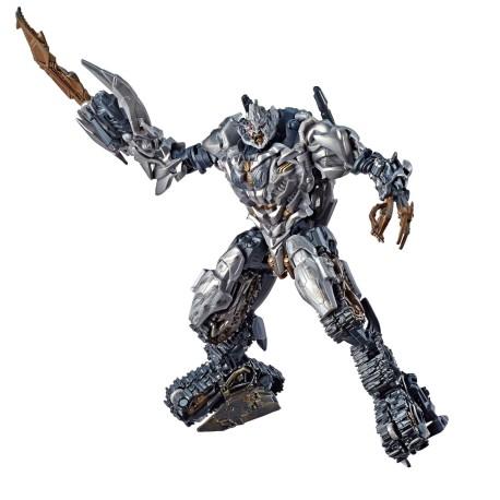 Transformers Studio Series SS-31 Voyager Battle Damaged Megatron