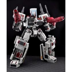 MakeToys City Bot Series MCB-02 Utopia